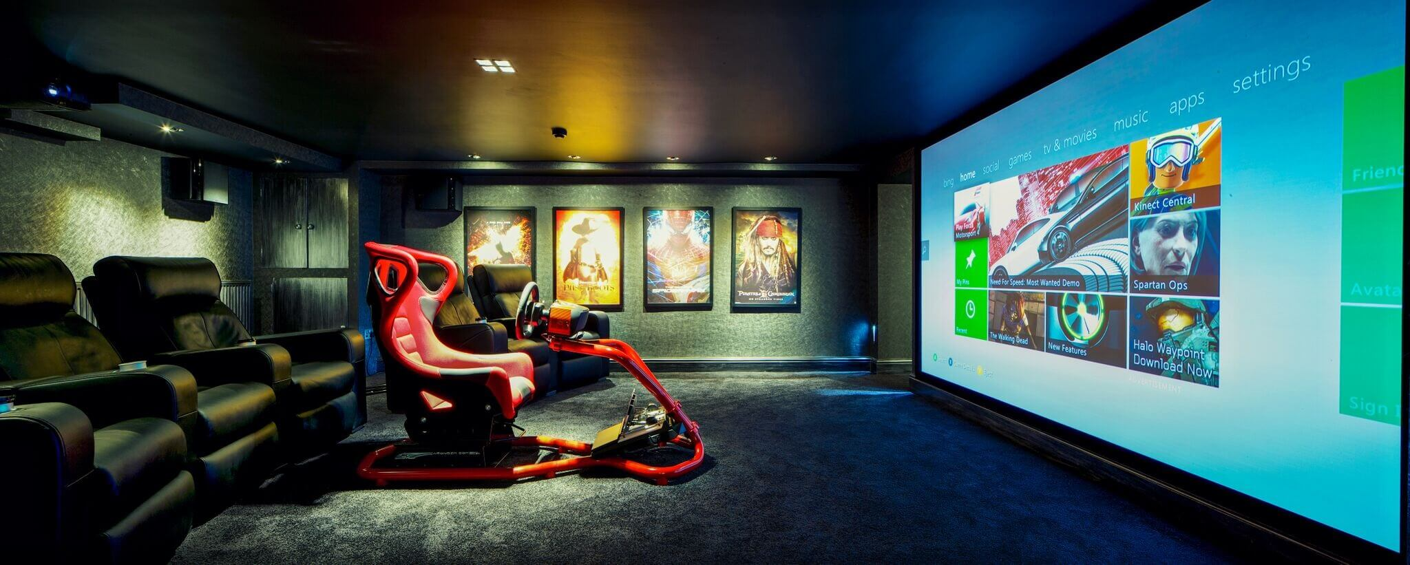 Handy Guides To Creating Your Perfect Home Cinema Or Dynamic Audio System