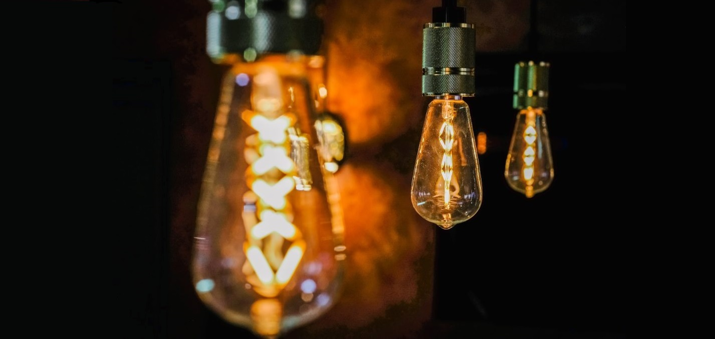 latest technology in lighting. Create An Iconic Industrial Look But With The Energy Saving Benefits Of Latest LED Technology. Fittings Pictures Are Exclusive To Majik House And Technology In Lighting I