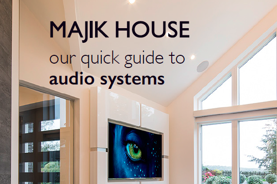 Audio Systems U2013 Download Our Guide For The Perfect Audio In Your Home