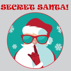 Secret Santa 2019 Majik House Food Bank Kendal